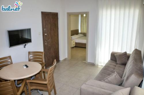 Antalya YDC Apart 1 online rezervasyon