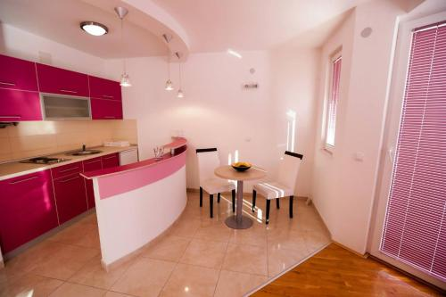 Apartament Buleski
