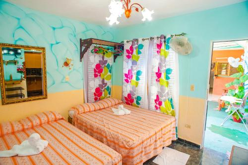 Spacious rooms in Varadero beach room photos
