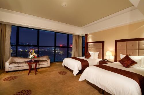 . New Century Grand Hotel Xinxiang