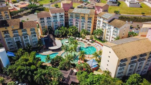 Nobile Resort Thermas De Olimpia