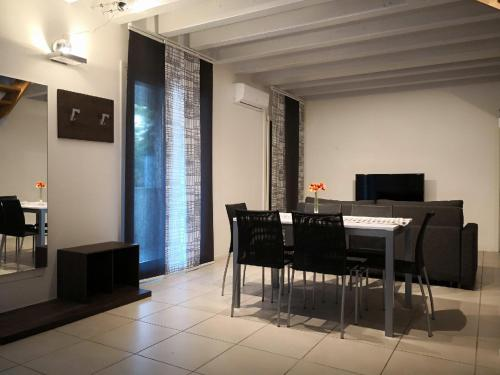 . Villa Zen Apartment