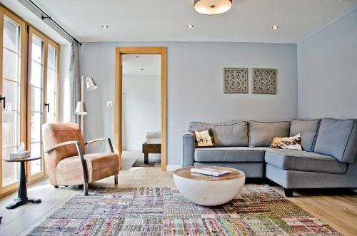 Apartment Fortuna 3.5 - Griwarent AG - Grindelwald