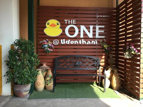 The One Residence The One Residence