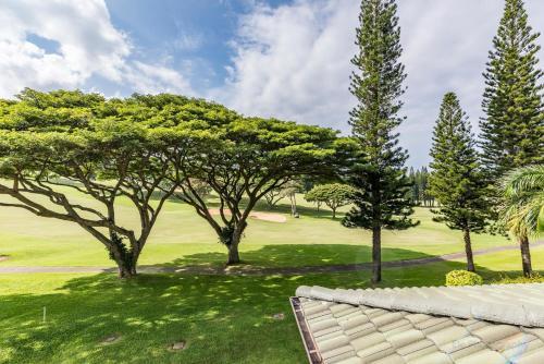 Kapalua Golf Villa 14v3 - Lahaina, HI 96761