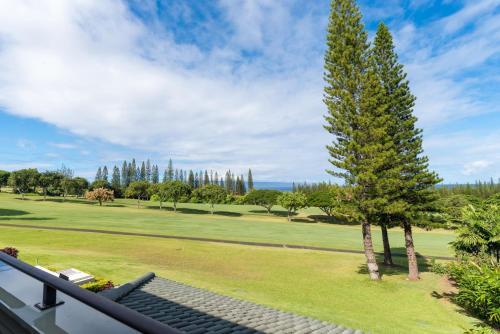 Kapalua Golf Villa 17t8 - Lahaina, HI 96761