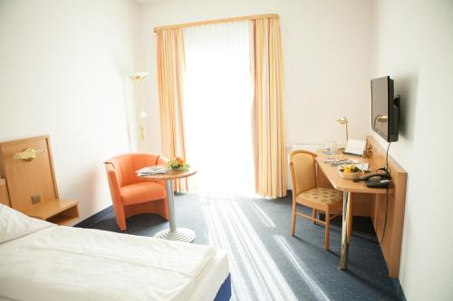 . Hotel Seltenbacher Hof