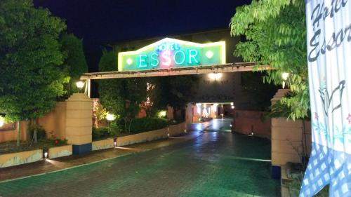 Hotel Essor (Adult Only)
