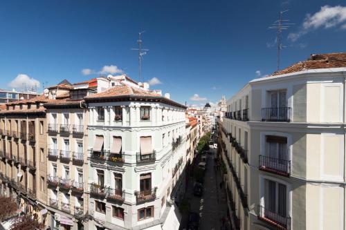 Plaza del Ángel 12, 28012 Madrid, Spain.