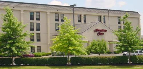 Hampton Inn Lexington/Georgetown