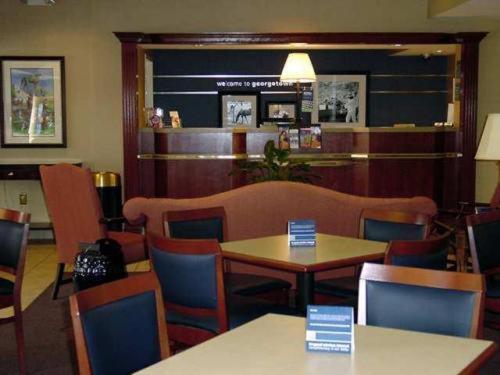 Hampton Inn Lexington/Georgetown - Georgetown, KY 40324
