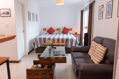 HotelSTUDIO BLDG King Bed
