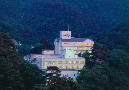 東山公園新風月酒店 Higashiyama Park Hotel Shinfugetsu