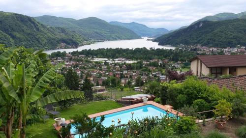 Appartamenti Villa Colibri - Apartment - Neggio