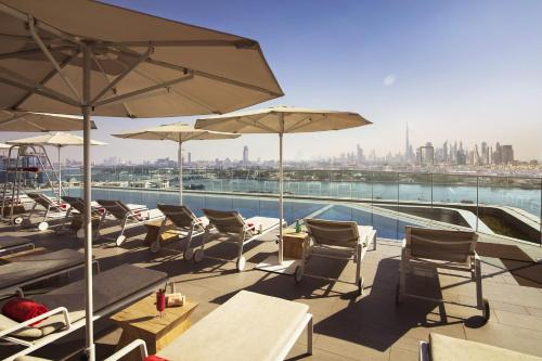 Al Bandar Rotana – Dubai Creek photo 82