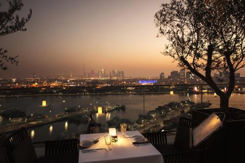 Al Bandar Rotana – Dubai Creek photo 29