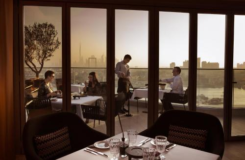 Al Bandar Rotana – Dubai Creek photo 30