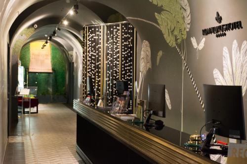 Roma Luxus Hotel photo 90