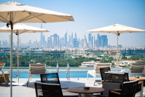 Al Bandar Rotana – Dubai Creek photo 40