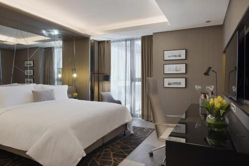 Al Bandar Rotana – Dubai Creek photo 107