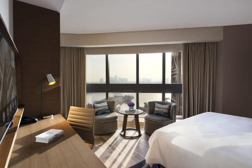 Al Bandar Rotana – Dubai Creek photo 53