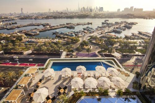 Al Bandar Arjaan by Rotana – Dubai Creek photo 63