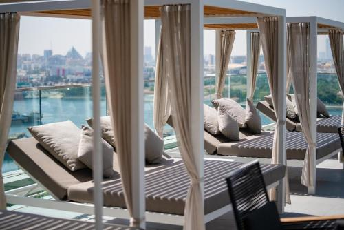 Al Bandar Arjaan by Rotana – Dubai Creek photo 75