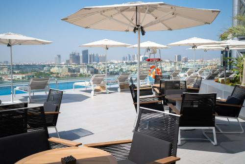 Al Bandar Arjaan by Rotana – Dubai Creek photo 78