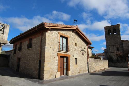 Casa Gaubeako Ekhia 26