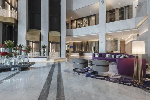 Al Bandar Arjaan by Rotana – Dubai Creek photo 43