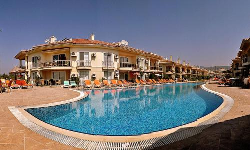 Fethiye Sunset Beach Club Aqualettings Seahorse 13 how to get