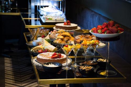 Roma Luxus Hotel photo 94
