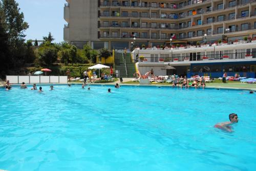 Hotel Samba 19