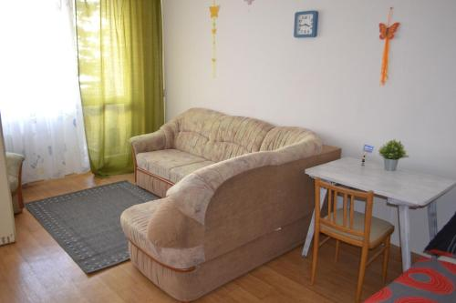 . Apartment in the City Centr