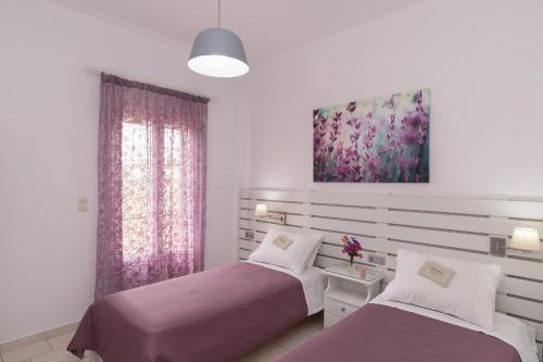 Letta's Apartments