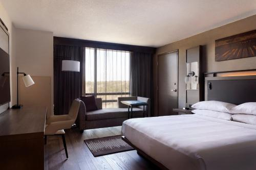 Atlanta Marriott Northeast/Emory Area - Atlanta, GA 30345