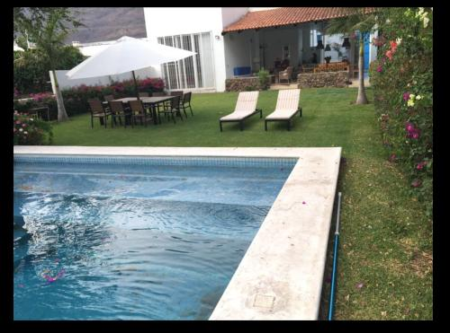 Casa frente al Lago Chapala, Jocotepec