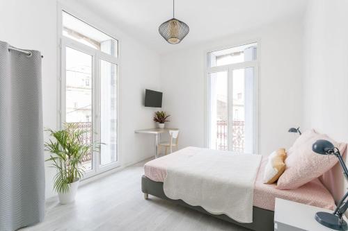 Sunny Relaxing Apartement - Location saisonnière - Béziers