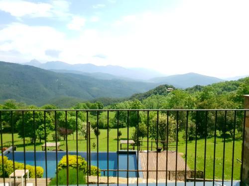 Deluxe Suite VERMELLA Hotel Rural & Spa Mas Prat 3