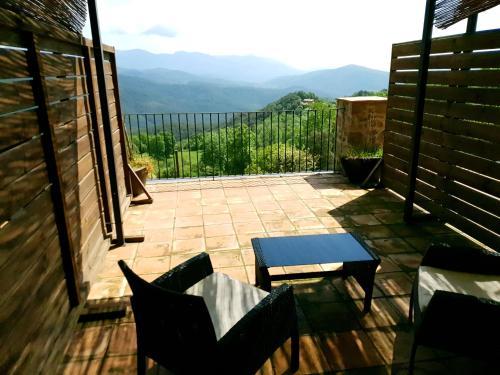Deluxe Suite VERMELLA Hotel Rural & Spa Mas Prat 4