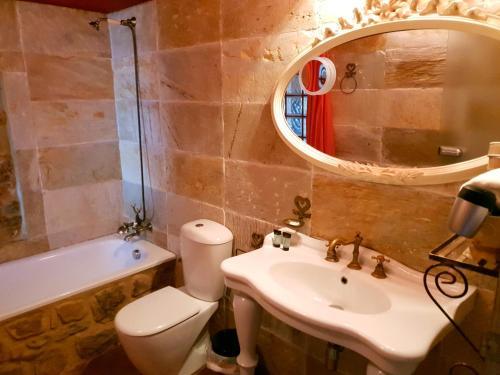 Deluxe Suite VERMELLA Hotel Rural & Spa Mas Prat 6