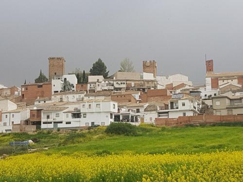 Foto - Hotel Al-Andalus