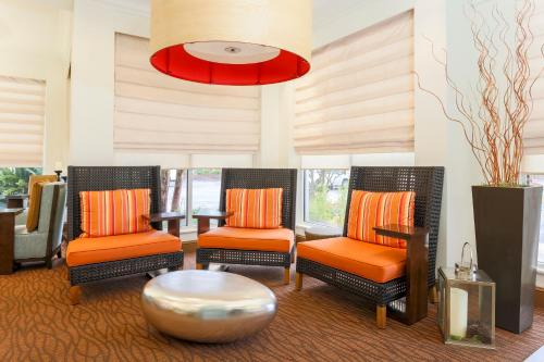 Hilton Garden Inn Tallahassee - Tallahassee, FL FL 32308