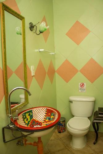Foto - Hostal Casa Vieja