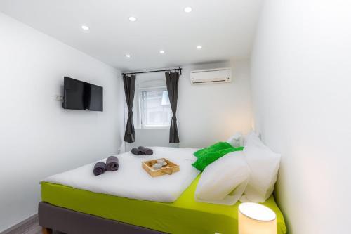Apartments In The City, Pension in Rijeka