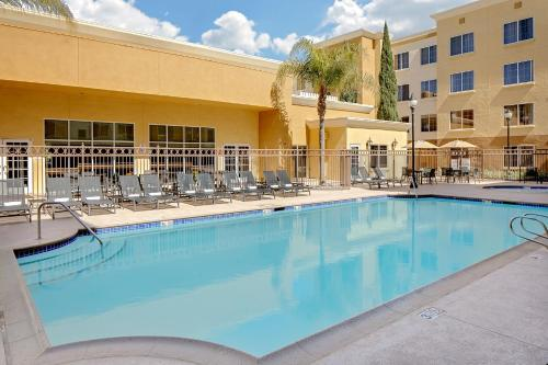 Residence Inn San Diego Mission Valley - San Diego, CA CA 92108