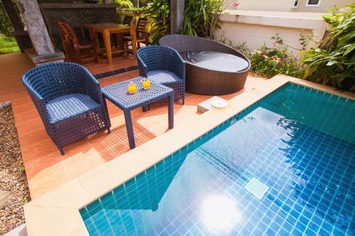 Private villa with Pool Private villa with Pool