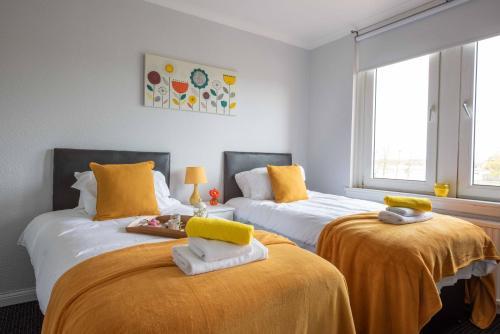 PREMIER - Motherwell Apartment