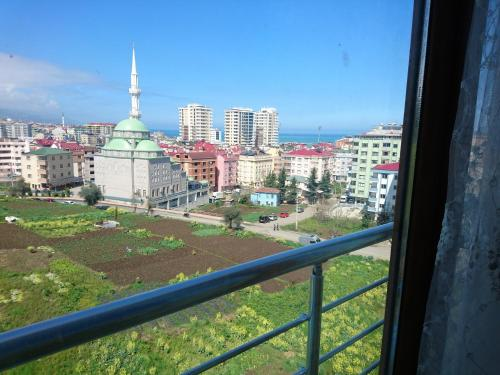 Söğütlü Kervan Saray Apartments ulaşım