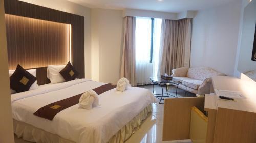 Suntara Wellness Resort & Hotel photo 32